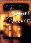 ������� ������������ (The Element of Crime)